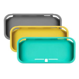 스위치 라이트 PC에 대한 NS 라이트 프로텍터 쉘 액세서리 Coque를 들어 Nintend 스위치 라이트 실리콘 케이스 소프트 TPU 보호 케이스