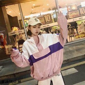 Diseñador Mujer Chaquetas Con Capucha de Lujo Para Mujer Otoño Chaqueta Con Capucha Cazadora Marca con Tops Con Capucha Streetwear Ropa de Mujer