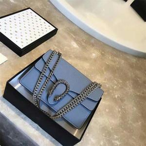 borse più nuovo modo borse tracolla grandi donne sacchetti del messaggio della borsa tracolla borse moda catena