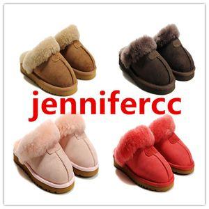 2020 Sıcak kısa kadın botları sıcak ayakkabılar ücretsiz nakliye tutmak Klasik tasarım WGG 51250 Sıcak Kadın terlik keçi kar botları Martin botları satmak