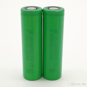 100pcs for SONY VTC6 18650 Battery 3000mAh IMR 3.7V For LG SONY Samsung E Cig Rechargable Lithium Batteries Cell