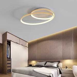 Verllas Modern Chandelier Lighting per soggiorno camera da letto 110V 220V lamparas de techo Luster Avize lampadario a soffitto