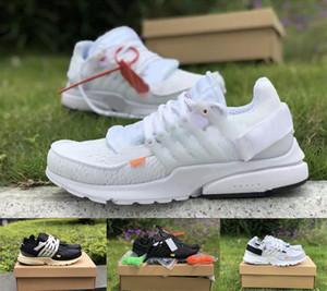 2019 traspirante presti V2 progettista degli uomini scarpe da corsa BR TP QS 2.0 bianco nero Tripla Chaussures Air Sport Donne fuori da jogging scarpe da tennis