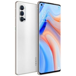 """Originale Oppo Reno 4 Pro 5G del telefono mobile 12GB di RAM 256GB ROM Snapdragon 765G Octa core Android 6.5"""" Cell Phone 48MP AI Fingerprint ID intelligente"""