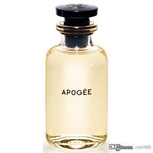 Women Perfume Fresh EDP 100ML High quality Elegant long-lasting Frangrance Female Perfume Apogee Rose Des Vents free shipping