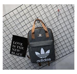 Tasarımcı Sırt Çantası Marka Omuz Çantaları Moda Erkekler ve Kadınlar Okul Çantaları Açık Spor Çanta Öğrenci Sırt Çantası Seyahat Sırt Çantası