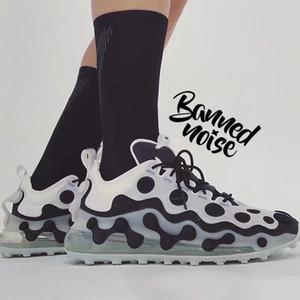 Nike Air Max 720 vendita calda nuovo arrivo 2019 uomini scarpe da basket Chaussure ISPA Undercover congiunta macchiato le scarpe da tennis cuscino d'aria delle donne di formatori