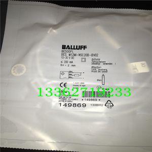 Capteur de commutateur de proximité Balluff BES M12MI-NSC20B-BV05 New High Quality