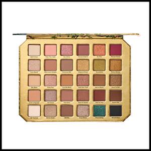 EPACK Eyeshadow состава палитр шоколад Природные Любовь Природные Lust 30 цветов Eyeshadow с перевозкой груза падения DHL бесплатно