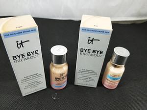 Spedizione gratuita! Nuovo arrivo ciao frenata correttore tretment copertura completa per imperfezioni e acne 10.50 ml