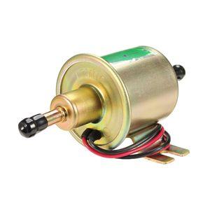 12V Universal Gas Diesels Inline Low Pressure Car Electric Fuel Pump for Diesels Petrol Engines