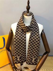 2019 Europa y América del reciente calidad de invierno bufanda rectangular pañuelo de algodón masculina del super-hombres que 28