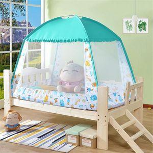 Kidlove Bebek Bebek Yatak Yurt Cibinlik Çocuklar için Kapalı Çadır