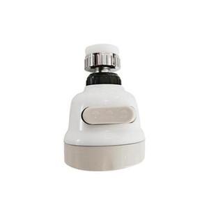 Golpecito de la cocina móvil cabezal universal de 360 grados giratoria grifo de ahorro de agua del filtro del rociador del grifo de cocina Accesorios IIA159