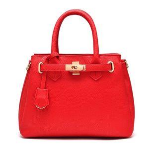 Free2019 Женская сумка на одно плечо Сумочка Ma'am Marry Red Bride
