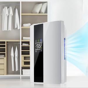 BEIJAMEI 2019 New Household Quarto pequeno desumidificador com remoto Basement Controle Elétrica Comercial Dehumidifier absorção de umidade