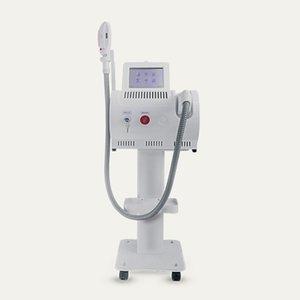 جودة عالية تصميم جديد 360 مغناطيسي البصري التقيد depilator التقيد إزالة الشعر المهنية SHR الشعيرات إزالة الشعر 2000W المحمولة الشعيرات ماشي الليزر