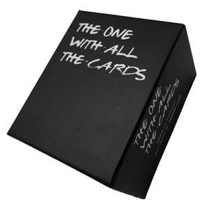 Das mit allen Karten All English Karten gegen die Familie Interactive Strategie-Brettspiel