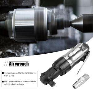 Pneumática chave do ar Praça dirigir em linha reta Shank pneumático Air Ratchet Wrench Professional ferramenta de alta qualidade