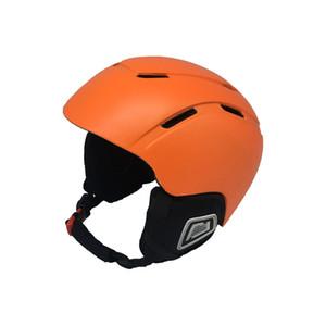 PHYINE SK18 дешевый шлем для снежных видов спорта зимой безопасности лыжный шлем для взрослых недавно протектор CE утвержден