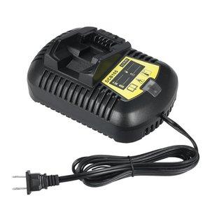 Neue Batterieladegerät Ersatz für DCB105 12V-20V Li-Ion-Batterie Parafusadeira A Bateria für elektrische Schraubendreher-Power-Tool