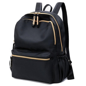 Cheap Hot Sale Oxford Student Backpacks Korean Style Women Daily Bags Large Capacity Waterproof Fashion Ladies Backpack