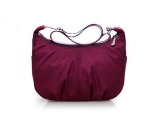 Designer-Handtaschen-Kurier-Beutel Marke Lu Mode-Wasser-Beweis-Spielraum-Beutel-große Kapazitäts-Beutel-Frauen Oxford Falttasche