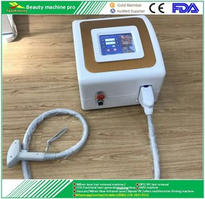 Non Channel 808nm Diode Laser Skin Care Hair Removal Beauty Equipment for Women Home Salon Use