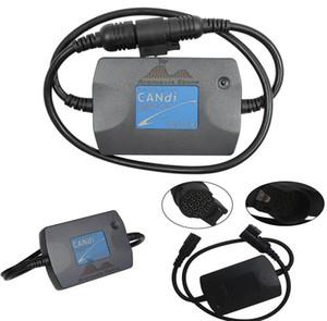 12 piezas de nueva adaptador de diagnóstico Candi interfaz ForTech2 Módulo Auto Tech 2 CANDI venta más caliente