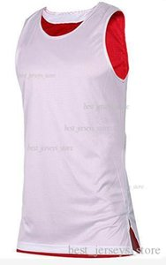 El traje nuevo del baloncesto chaleco uniforme partido de entrenamiento de los hombres de Student Impreso más vendidos Jersey sy ss