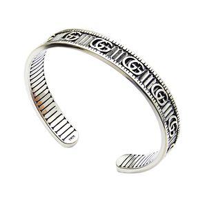 novo aço inoxidável pulseira de chegada jóia bonita GB19 para o amante frete grátis romântica do presente