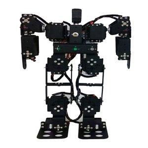 Uzaktan Kumandalı Robot, Akıllı Programlanabilir ile Wifi Kontrolör, RC Yürüyüş Robot 13 serbestlik dereceli, Oyuncak İçin Çocuk
