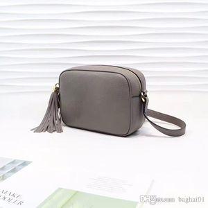 Tasche Designer-Taschen Einzel Top-Luxus-geneigte Schulter und weise berühmte Frauenhandtaschen diagonales Taille 308.364 Phase Paket 2020 10A KLL
