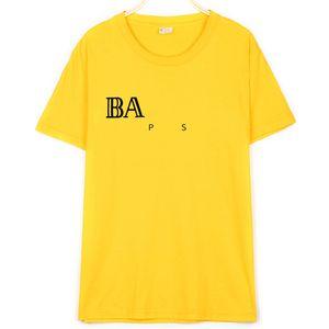 Vente chaude parfait DUTAN Justin Bieber Drew House Tee été à manches courtes Casual Hip Hop rue de planche à roulettes T-shirt Homme Femme # 335