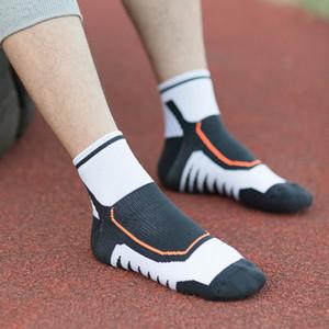 20190414 meias de esportes de tigela de lã de homens novos meias de basquete caminhadas ao ar livre masculino