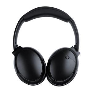 최고 품질의 V12 하이 엔드 ANC 무선 헤드폰 활성 소음 차단 Bluetooth 게임용 헤드셋 스테레오 게임 이어폰 Bluedio Marshall DHL