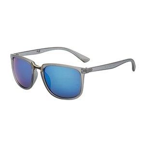 Hochwertige Marken-Sonnenbrille Männer Frauen arbeiten Weinlese-Spiegel-Sonnenbrillen uv400 Goggle-Objektive mit freiem Fall und Kasten 4303