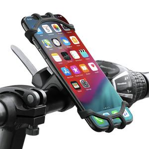 Vélo Phone Holder vélos mobile Téléphone portable Support moto Suporte Celular pour iPhone Samsung Xiaomi Gsm HOUDER Fiets (DETAIL)