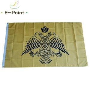 Iglesia ortodoxa griega de la bandera * 3 de 5 pies (90 cm * 150 cm) de poliéster bandera banner decoraciones de Inicio