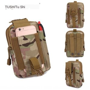 waist tactical bagfans tactical camouflage outdoor sports running bag outdoor sports running bag mobile