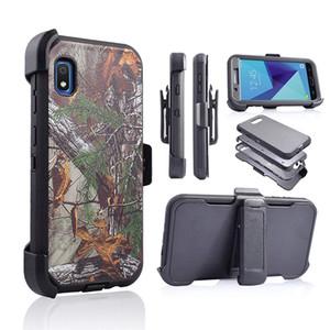 Camoflage Camo clip Case pour Samsung A10E A11 A21 A30 A51 A71 LG 6 K31 K51 Stylo Motorola G Puissance Stylus