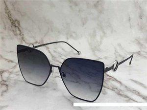 Luxus-Sonnenbrille Frauen Sonnenbrille Designer Frauen Luxus-Designer-Sonnenbrille Frauen Luxus Frauen Designer-Sonnenbrille Brille 0323