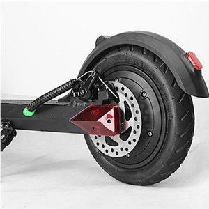 Bremsscheibe für Xiaomi M365 Pro Elektro-Scooter Grip Bremsbeläge Ersatzteil 110mm / 120mm für xiaomi m365 pro Zubehör