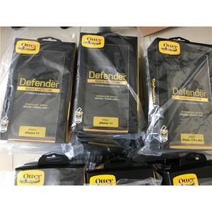 Defneder 대칭 아이폰 (11) 아이폰 (11) 강철 갑옷 TPU PC가 주 10 주 10 플러스 벨트 클립 케이스 커버 프로 최대