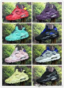 Воздух Дети Huarache Run 1 Обувь мальчиков кроссовки Детей huaraches открытого малыша атлетического мальчик девушка младенец кроссовки