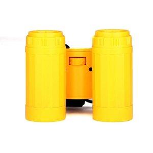 الأطفال 2.5 × 26 التكبير لعبة مجهر تلسكوب مع الرقبة التعادل الشريط جودة عالية
