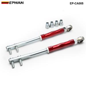 Braccio trasversale oscillante EPMAN per NISSAN Z32 300ZX 90-96 S13 S14 (Skyline R32 89-94) RED EP-CA005 / TK-CA005