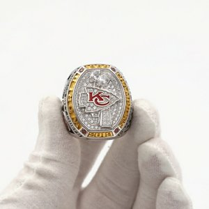 wholesale Kansas 2019-2020 City Chiefs World Championship Ring TideHoliday gifts for friends