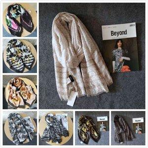 marchio di moda tedesco 2 + pezzo avere una copertura donne bandana Sciarpe sciarpe scialli foulard echarpe scialle spiaggia del capo di sconto Spagna Marca sciarpa up