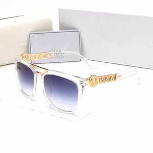 2020 New Men Women Polarized Carrera Sunglasses Driving Mirror Black Frame Eyewear Male Sun Glasses UV400 Free Shipping